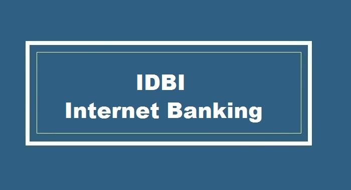 IDBI-Internet-Banking