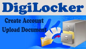 DigiLocker-Login