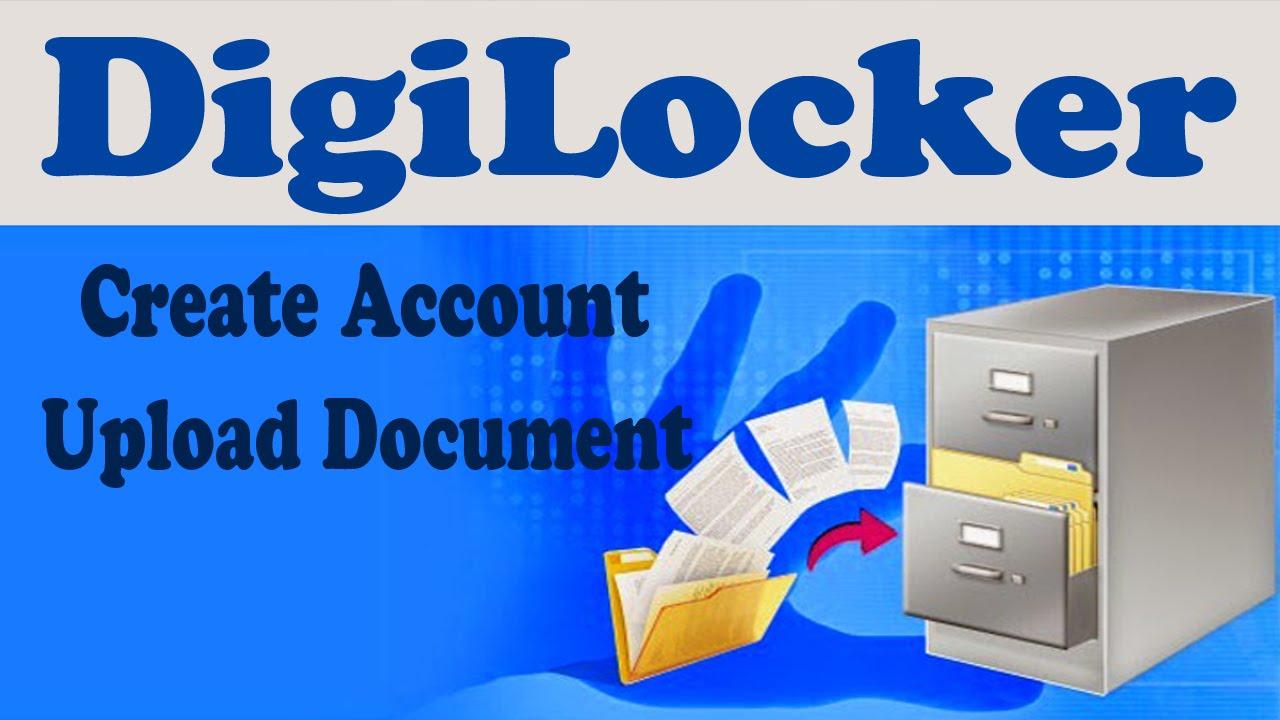 DigiLocker-Login
