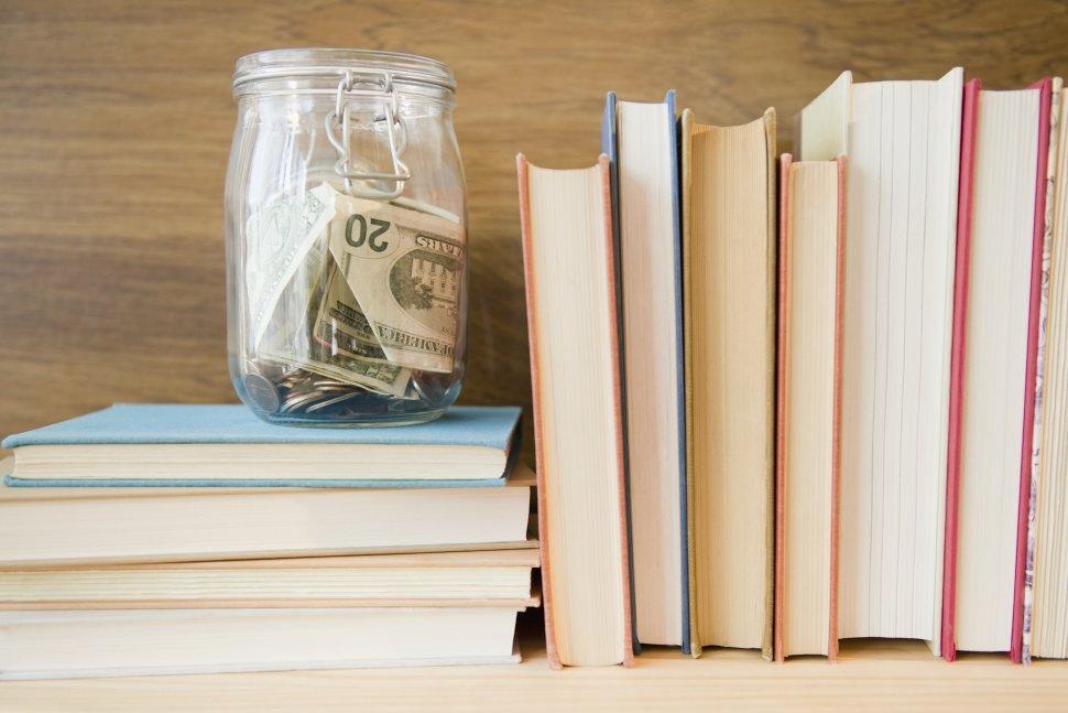 top investing books
