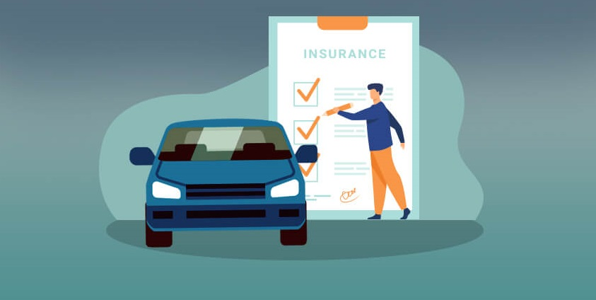 Comprehensive Car Insurance Policy