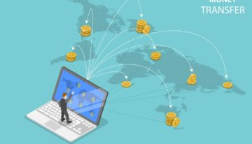 Make a Cheap International Money Transfer to the USA