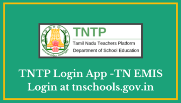 TN EMIS Login