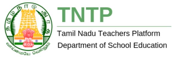 TN EMIS TNTP