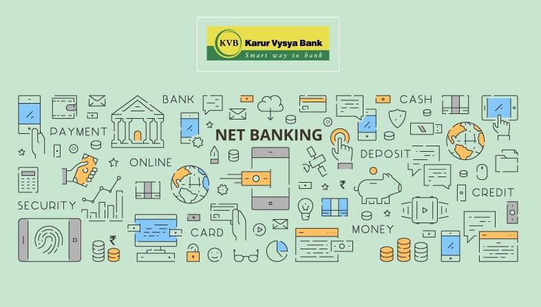 KVb net banking login