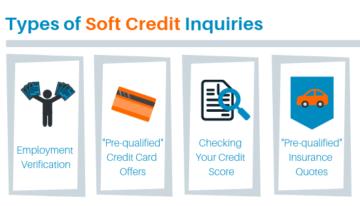 Soft Credit Check