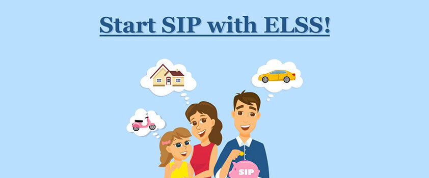 INVEST IN TAX SAVING MUTUAL FUND SIPS