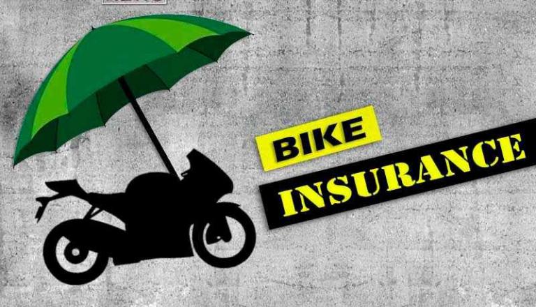 Buying Bike Insurance