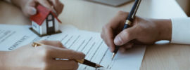 CHECK REAL ESTATE PUBLIC RECORDS BEFORE INVESTING