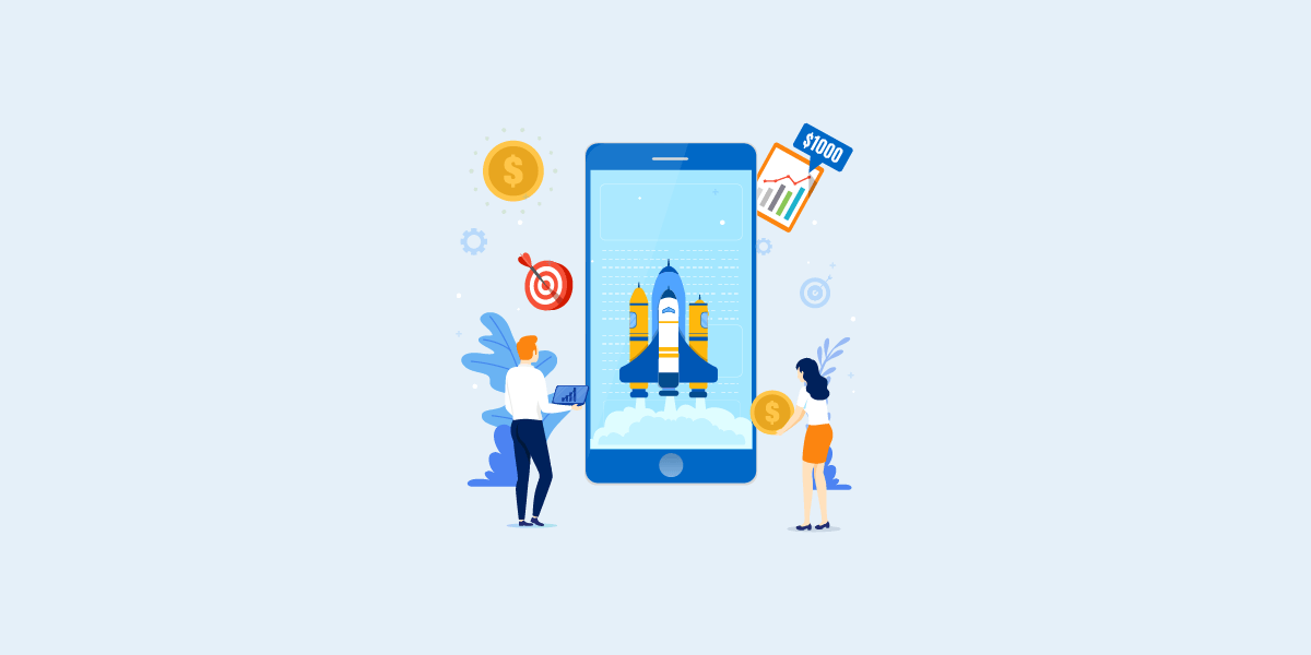 Funding a Mobile App Startup